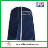 Sacchetto di indumento maschio non tessuto popolare del coperchio del vestito