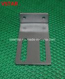 Lathe CNC подвергая подгонянный металлический лист механической обработке для машинного оборудования