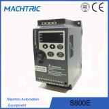 De V/F del control S800e mini Inverter/AC mecanismo impulsor de la serie (0.4~2.2kw)