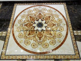 Più nuove mattonelle del marmo del pavimento della decorazione