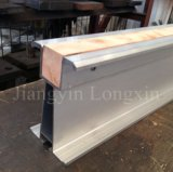 Aluminiumgestell für Aufbau