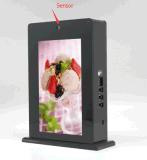Крен силы игры изображения LCD с датчиком