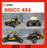O Buggy de duna 500cc vai o Buggy Mc-442 de Kart