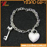 Kundenspezifisches Firmenzeichen schönes besonders Bracelt für Geschenke (YB-HD-21)