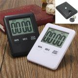 Kundenspezifische magnetische überall Küche-Count-down-Timer LCD-Digital