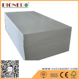 Migliore scheda di modulo del PVC di buona qualità 8mm della Cina per il servizio dell'Iran