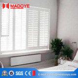 Finestra di vetro elettrica di alluminio delle feritoie dei fornitori della Cina