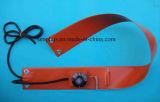 Coperta di riscaldamento della gomma di silicone dell'UL