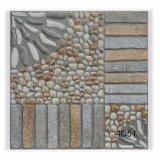 Cobbled 400X400 каменная деревенская плитка пола для сада