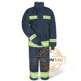 Standard staccabile dell'en del vestito del fuoco per la lotta antincendio