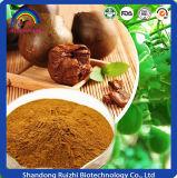 Fruta P.E. da monge do extrato da fruta da monge de 98% Mogrosides para o alimento natural