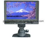 Монитор касания 7 дюймов с HDMI, видеоим и тональнозвуковой поверхностью стыка
