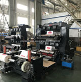 Polythene袋のための高品質のFlexoの印刷機