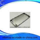 Het hete het Verkopen Metaal Geborstelde Geval van de Telefoon van de Cel van het Aluminium voor iPhone