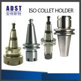 Sostenedor de las máquinas herramientas CNC del sostenedor de herramientas de la ISO para la máquina del CNC