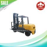 Forklift Diesel do diesel da tonelada Forklift/5000kg da alta qualidade 5.0