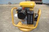 Вибромашина двигателя Robin газолина высокого качества конкретная