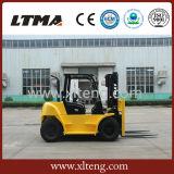 O Forklift de Ltma nomeia o Forklift Diesel de 7 toneladas para a venda