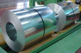 Pleine bobine en acier galvanisée plongée chaude dure de l'acier Sheet/Dx51d d'Alu-Zinc