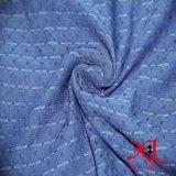 حراريّة [شفّون] بناء [سلك فبريك] صاف طبيعيّة لأنّ ثوب