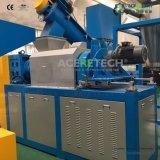 Plastique de haute performance serrant la machine de asséchage pour la ligne de lavage