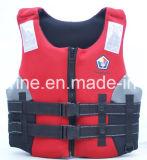 Giubbotto di salvataggio gonfiabile automatico ISO12402
