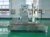 Automatische Schwerkraft-Füllmaschine mit dem Mit einer Kappe bedecken