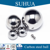 sfera d'acciaio a basso tenore di carbonio G1000 di 4.5mm AISI 1010