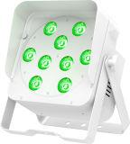 Neuer 18PCS 15W 6in1 LED NENNWERT 64 für Stadiums-Beleuchtung