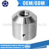 OEM Precisie CNC die die Delen machinaal bewerken door Alu6061/5052/7075 worden gemaakt