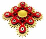 Игрушка металла обтекателя втулки Fidge для малышей & взрослых 9-Gear