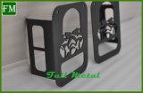 La coda Tamp il cappuccio per i coperchi del cranio della protezione del fanale posteriore di Jk 2007+ del Wrangler della jeep