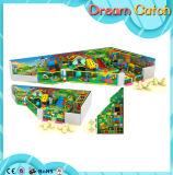 Kind-pädagogisches Geräten-Innenspielplatz für kreatives