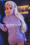 セリウムの証明148cm 158cm 165cmの性の人形愛人形の実質のサイズの1:1の大人の人形の性はステンレス鋼の骨組性の人形が付いている完全なエンティティの人形をもてあそぶ