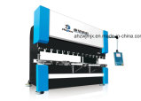 Wc67y einfache CNC-Presse-Bremse