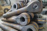 顧客用鍛造材の掘削機の水圧シリンダピストン棒