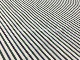 Banda mescolata Tencel Fabric-Lz8174 del cotone tinta filato