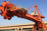 Fonte Stacker&Reclaimer e sobressalentes da indústria da mina