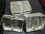 El papel de aluminio del envase de maquinaria de producción