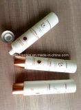 tubo della plastica di 30mm per l'imballaggio della protezione solare