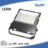 Outdoor 100W 200W LED Floodlight Substituição de 400W HID