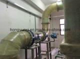 Conducto o tubo del respiradero de FRP
