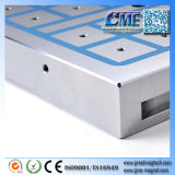 Hot Sale Machine Chucks Electromagnetic Chuck Types