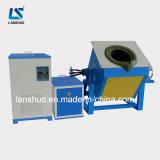 Fornalha industrial da fusão do metal para o derretimento do aço do ferro (LSZ-160)