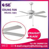 Venda por atacado ventilador de teto nacional de 42 polegadas com baixo preço (HGJ42-1001)