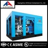 Compressor de ar com parafuso de injeção de óleo de 22kw 30HP com marca CE