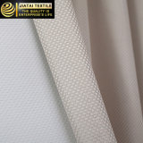 Cortinas de indicador do jacquard do escurecimento da tela da cortina