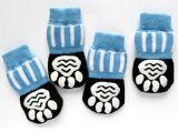 Accessoires pour vêtements pour animaux de compagnie, chaussettes pour chien (KH1021)