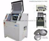 Pulverizer del laboratorio per minerale metallifero, molatura minerale del campione