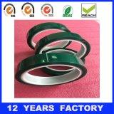 緑ペット粘着テープ、高温保護テープ
